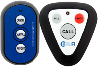 Wireless Call Buttons